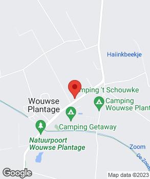 Locatie Autobedrijf Kerstens op kaart
