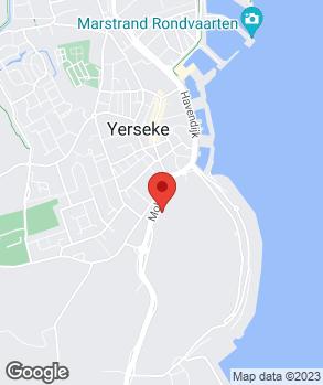 Locatie Autobedrijf Slabbekoorn op kaart