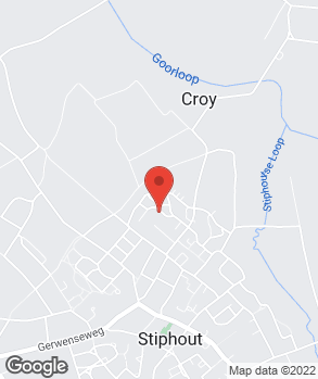 Locatie Jeroens 480 Shop op kaart