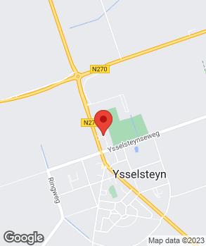 Locatie Autobedrijf Gommans & de Wit B.V. | Vakgarage Gommans & de Wit op kaart
