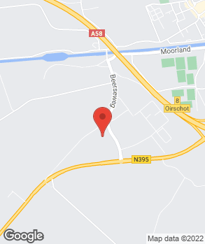 Locatie Welte Bedrijfswagengarage B.V. op kaart