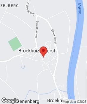 Locatie Automobielbedrijf E. Herrmann op kaart