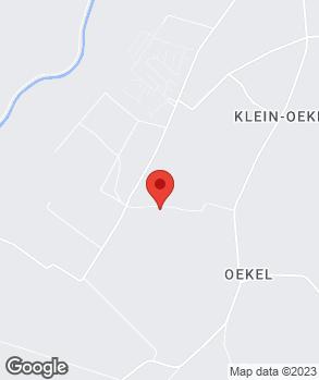 Locatie Handelmaatschappij Tano B.V. op kaart