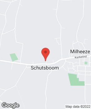 Locatie Van de Laar Auto's & Autoschade Milheeze op kaart