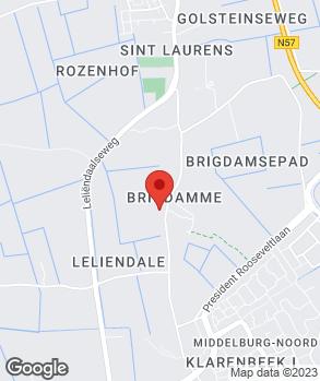 Locatie Autobedrijf Schmitz op kaart