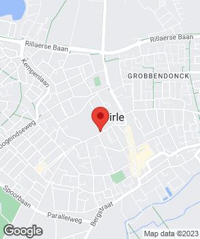 Locatie Automobielmaatschappij Spijkers B.V. op kaart