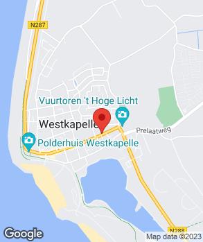 Locatie Autobedrijf Faasse op kaart