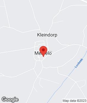 Locatie Handelsonderneming M.G. Lommen op kaart