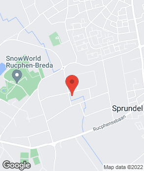 Locatie Autobedrijf C. Looijen B.V. op kaart
