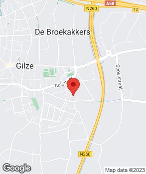 Locatie A.C. Verwijmeren-Van Eijck B.V. op kaart