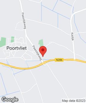 Locatie Autobedrijf Niemantsverdriet op kaart