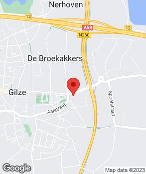 Locatie Autobedrijf Van Engelen op kaart