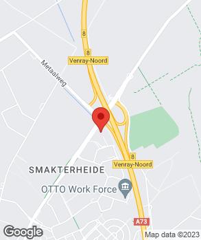 Locatie Autobedrijf Van Haren B.V. op kaart