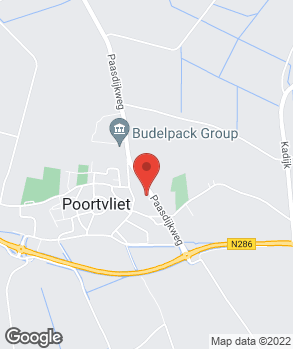 Locatie Autobedrijf de Groen op kaart
