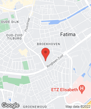 Locatie Auto-Brouwer B.V. op kaart