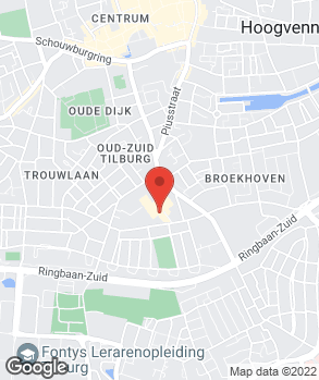 Locatie Auto-Via op kaart