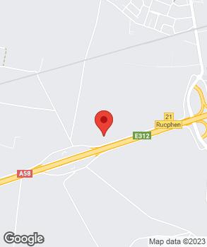 Locatie Autobedrijf T. van Soest op kaart