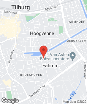 Locatie Autobedrijf Van Iersel op kaart