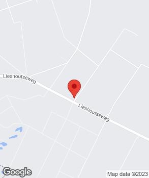 Locatie Jeffrey Lo-A-Njoe op kaart