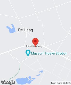 Locatie Autobedrijf Oerlemans op kaart