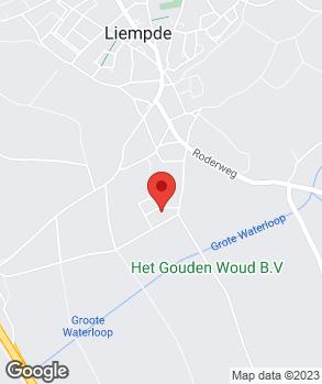 Locatie Used Volvo Van Kempen op kaart