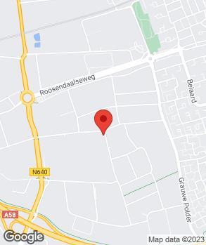 Locatie Autobedrijf A3 Jacobs op kaart