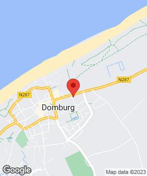 Locatie Autobedrijf Koppejan B.V. op kaart