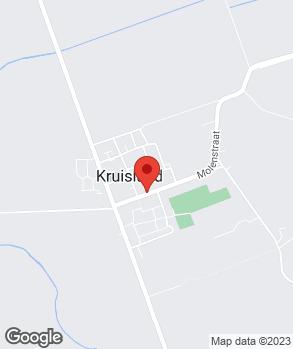 Locatie Heeren Auto op kaart