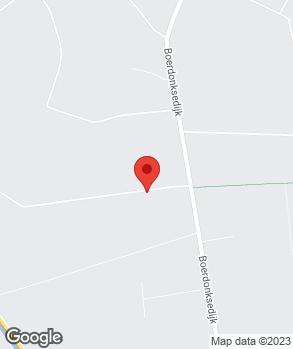 Locatie H. Biemans op kaart