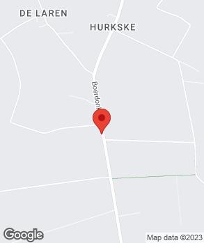 Locatie Van Haandel Auto's op kaart