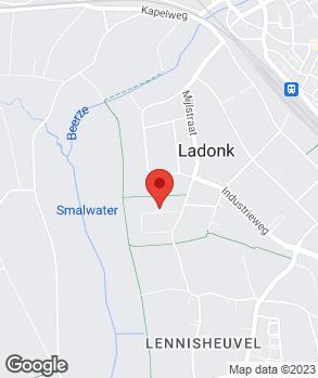 Locatie VDS Autoservice op kaart