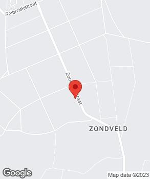 Locatie Autobedrijf van den Oever op kaart