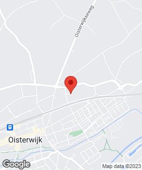 Locatie SNG Barratt B.V. op kaart