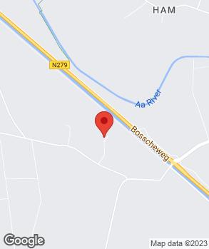 Locatie Eddy van Zutphen Auto's op kaart