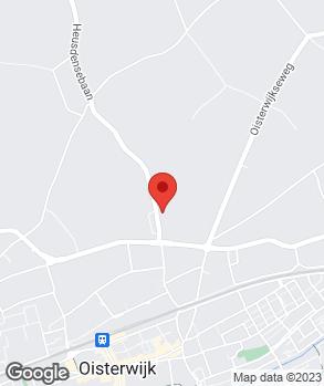 Locatie Dekrie Auto's B.V. op kaart