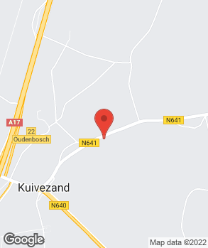 Locatie Autohandel M. Koens op kaart