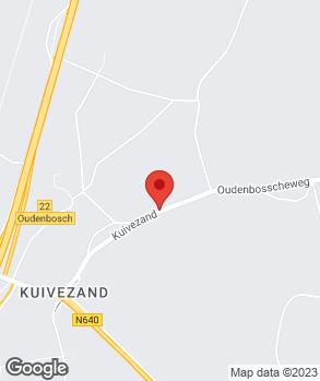 Locatie Autohandel M.L. Koens op kaart
