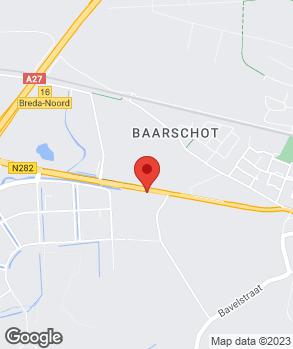 Locatie Autobedrijf Den Dijk op kaart