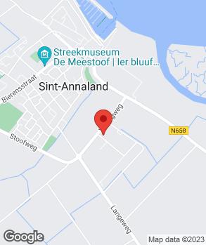 Locatie Autobedrijf Maat B.V. op kaart