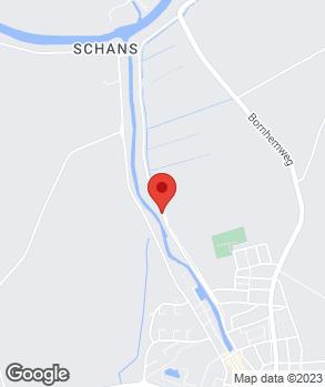 Locatie Automobielbedrijf Kessel B.V. op kaart