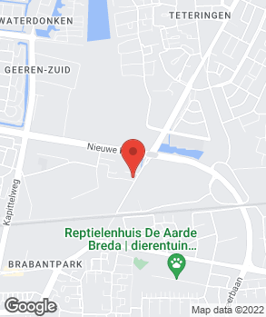 Locatie Automobiel- en Garagebedrijf Van Putten B.V. op kaart