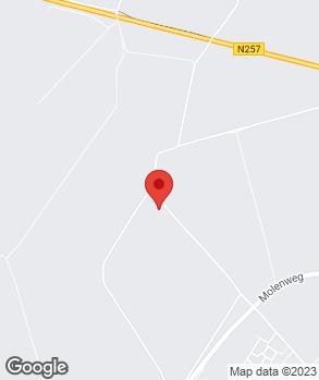 Locatie Auto Shop Peene op kaart