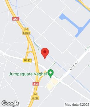 Locatie Arend Auto Veghel op kaart