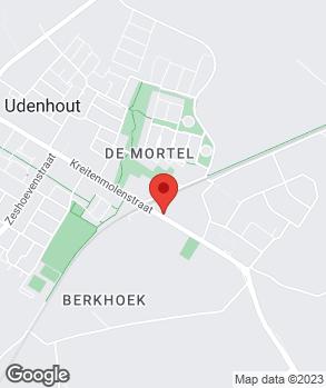 Locatie Autobedrijf van der Avoort B.V. op kaart