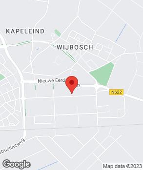 Locatie Van Boxtel Automotive B.V. op kaart