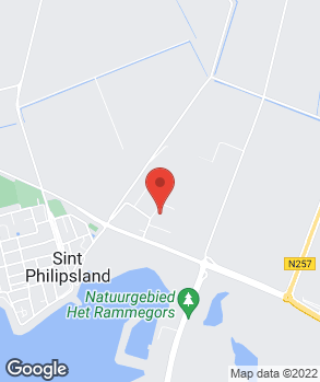 Locatie Ben de Rooy Car-repair BV op kaart