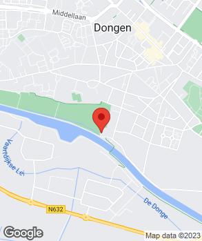 Locatie Automobielbedrijf Lion van Loon B.V. op kaart