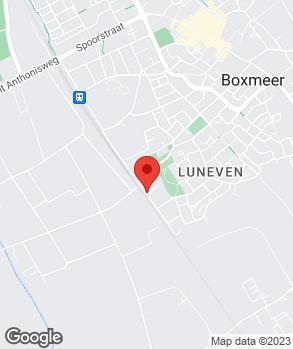 Locatie Autobedrijf Arts op kaart