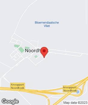 Locatie Autobedrijf W. Broos op kaart