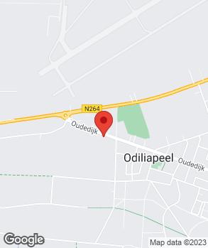Locatie Autobedrijf Van Duren op kaart